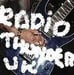 Radio Thunder UK Logo