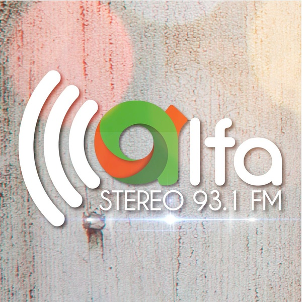 Alfa Stereo 93.1