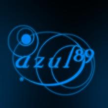 Mix - Azul 89
