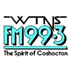 WTNS 99.3 - WTNS-FM