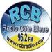 Radio Côte Bleue Logo