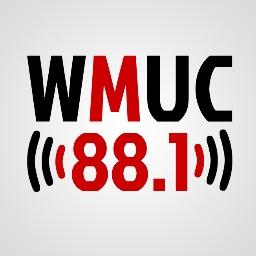 WMUC - WMUC-FM