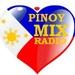 PINOYMIXRADIO Logo