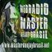 Web Radio Master Deejay Brasil Logo
