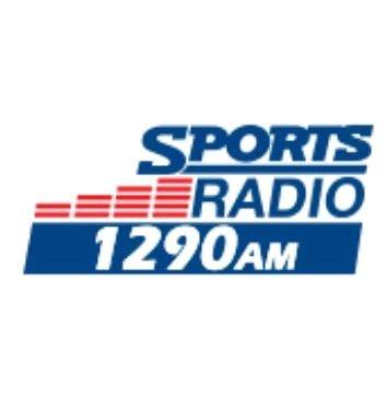 Sports Radio 1290 AM - KCUB