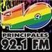 Los 40 Principales - XHMYL Logo