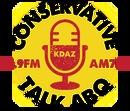 Conservative Talk ABQ - KDAZ