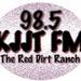 KJJT Logo