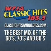 Classic Hits 105.5 - WFJA