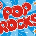 POP Rocks Radio Logo