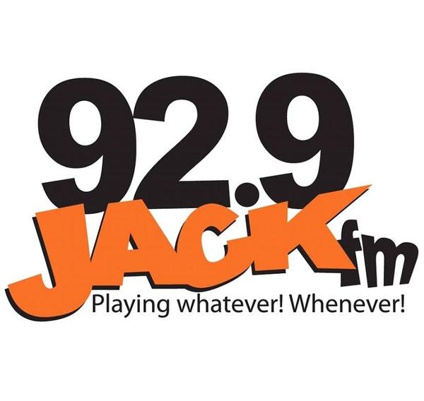 92.9 Jack fm - CFLT-FM