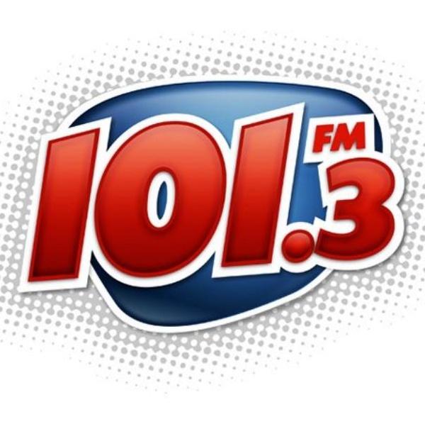 Radio 101,3 FM