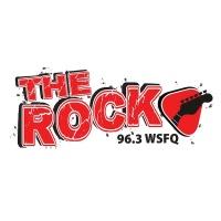 The Rock 96.3 - WSFQ