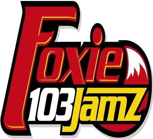 Foxie 103 Jamz - WFXA-FM