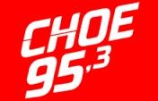CHOE 95.3 - CHOE-FM