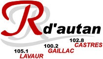 Radio R D'Autan 105.1