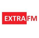 EXTRA FM FERRARA Logo
