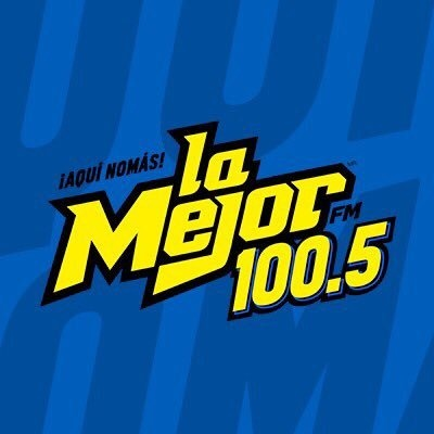 La Mejor FM 100.5 - XHVE