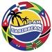 I am Caribbean Logo