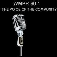WMPR 90.1 FM Radio - WMPR