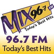 Mix 96.7 FM - KNMB