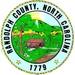 Roanoke/Randolph County, AL Sheriff, Fire, Police Logo