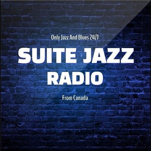 Radio Suite Network - Suite Jazz Radio