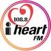 Iheart FM Logo