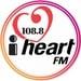 108.8 I Heart FM  Logo