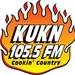 Cookin' Country - KUKN Logo