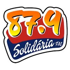 Radio Comunitária Solidária 87.9