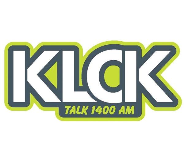 KLCK 1400 - KLCK