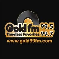 Gold 99 FM - WGMA