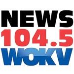 News 104.5 WOKV - WOKV Logo