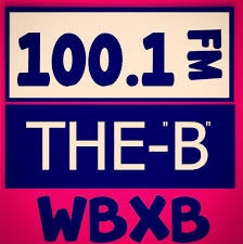 The-B 100.1 - WBXB