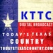 KTTC-Today's Texas Country Logo