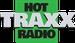 Hot Traxx Radio Logo