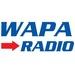 WAPA Radio - WXRF Logo