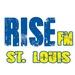 Rise! FM Logo