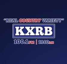 KXRB 1140AM/100.5 FM - KXRB-FM
