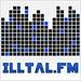 illtal_fm Logo