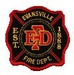 Evansville, IN Fire Logo