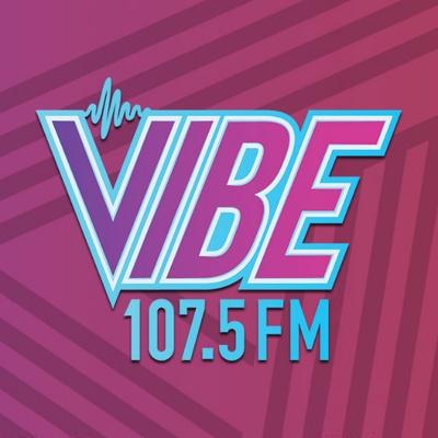 Vibe 107.5 FM - KVBH