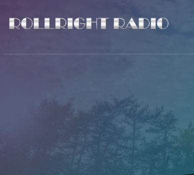 RollRight Radio