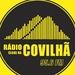Radio Covilha Logo