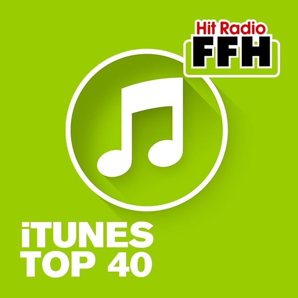 Hit Radio FFH - iTunes Top 40