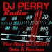 DJ Perry Radio Logo