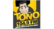 Toño - XHLNC