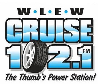 Cruise 102.1 - WLEW-FM