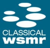 WUSF Classical WSMR - WUSF-HD2